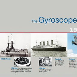 The Gyro 100 years on