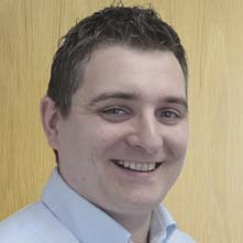 Ian Lavers - Lead Software Engineer