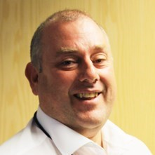 Kevin Pindard - Business Director