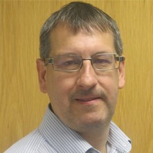 Paul Collins – Chief Engineer