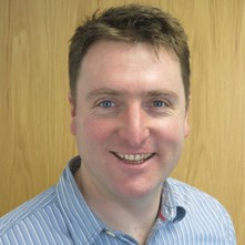 Paul Eveleigh - UK Operations Manager