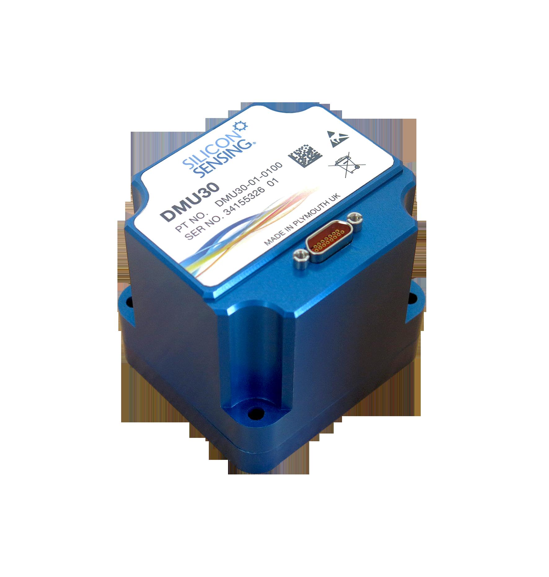 Silicon Sensing | DMU30 High Performance MEMS IMU