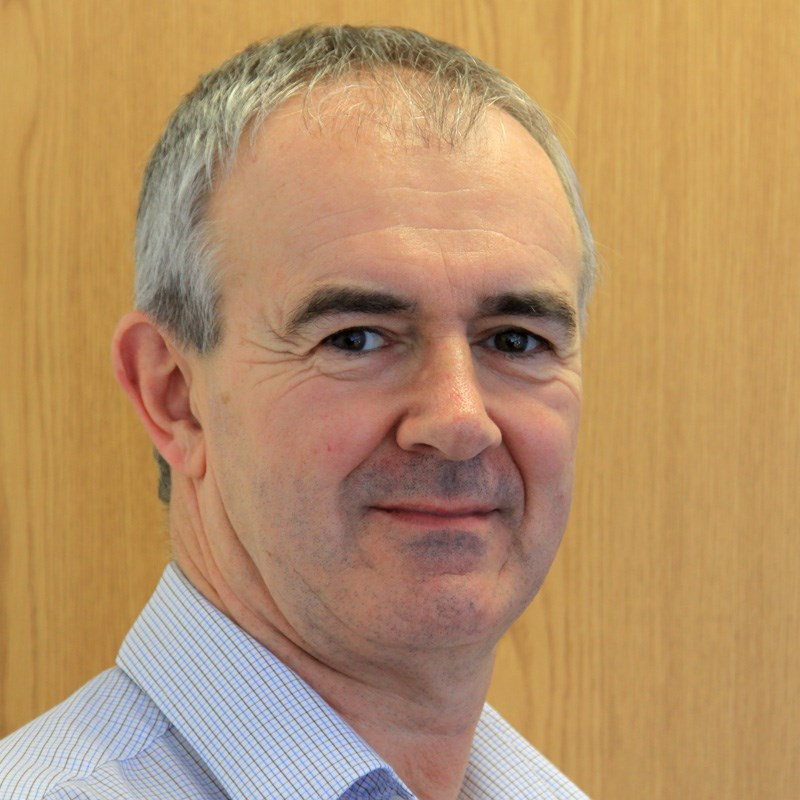 Andy Hughes - Sales & Marketing Manager